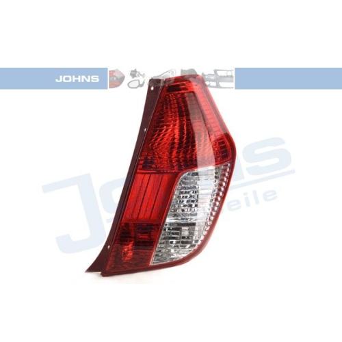 Combination Rearlight JOHNS 39 01 88-1 HYUNDAI