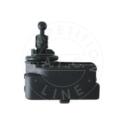 AIC control element, headlight range adjustment 53257