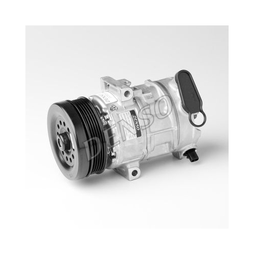 DENSO Compressor, air conditioning DCP20021