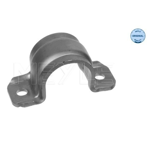 Bracket, stabilizer mounting MEYLE 100 511 0016 MEYLE-ORIGINAL: True to OE. AUDI