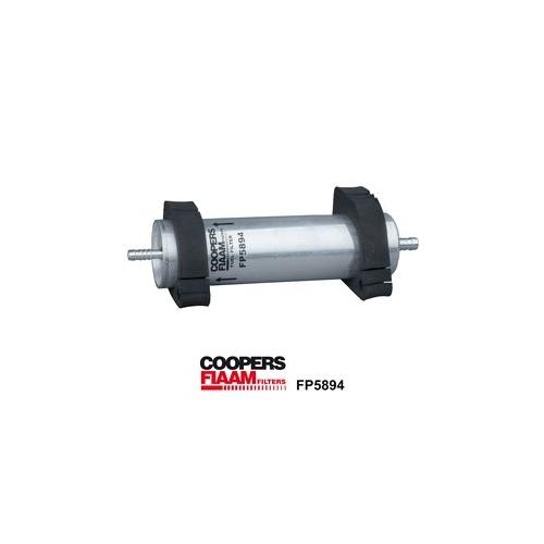Kraftstofffilter CoopersFiaam FP5894 VAG