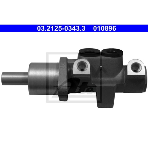 Hauptbremszylinder ATE 03.2125-0332.3 FORD SEAT VAG