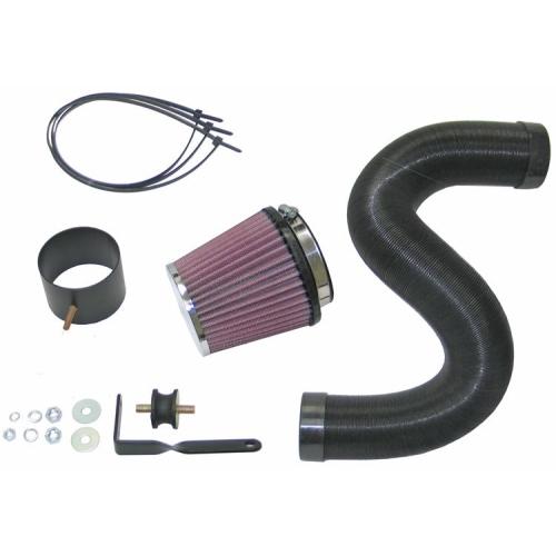 K&N Filters Air Intake System 57-0087-2