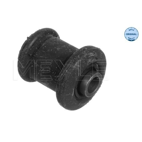 Bush, control arm mounting MEYLE 614 035 0005 MEYLE-ORIGINAL: True to OE. OPEL