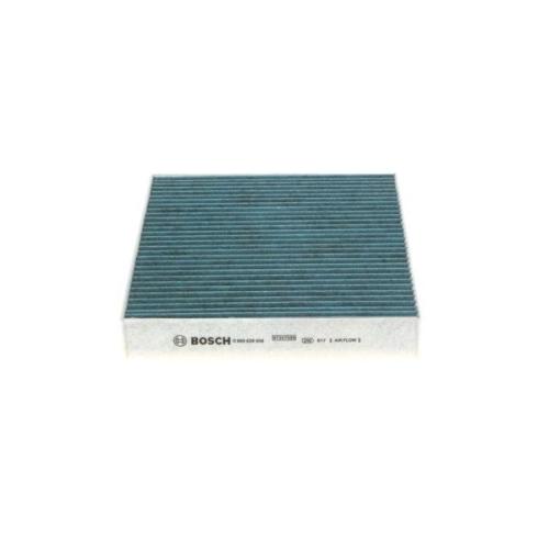 Filter, Innenraumluft BOSCH 0 986 628 506 FILTER+ FORD