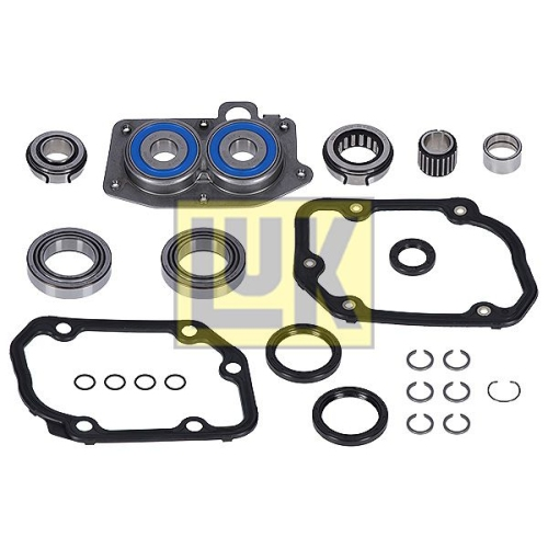 LuK Repair Kit 462 0195 10
