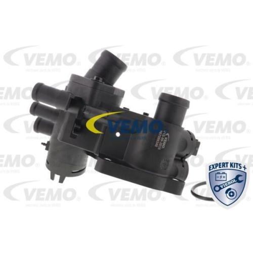 Thermostat Housing VEMO V15-99-2038 EXPERT KITS + SEAT SKODA VAG