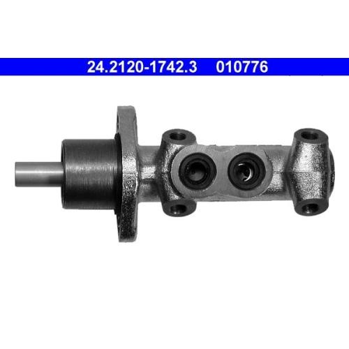 Brake Master Cylinder ATE 24.2120-1742.3 FIAT
