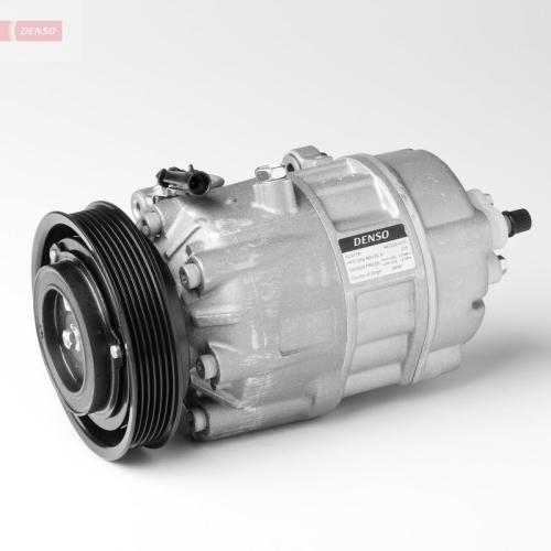 Kompressor, Klimaanlage DENSO DCP13001 FIAT