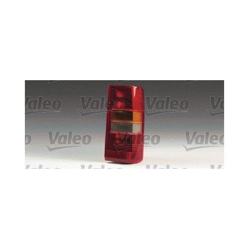 Combination Rearlight VALEO 085780 ORIGINAL PART CITROËN FIAT PEUGEOT