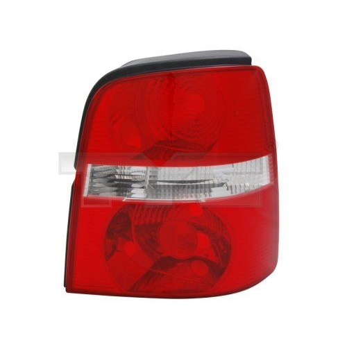 Combination Rearlight TYC 11-11671-01-2 VW