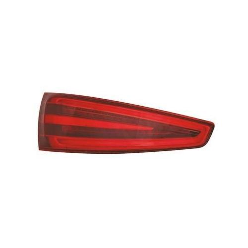 Combination Rearlight VAN WEZEL 0370923 AUDI
