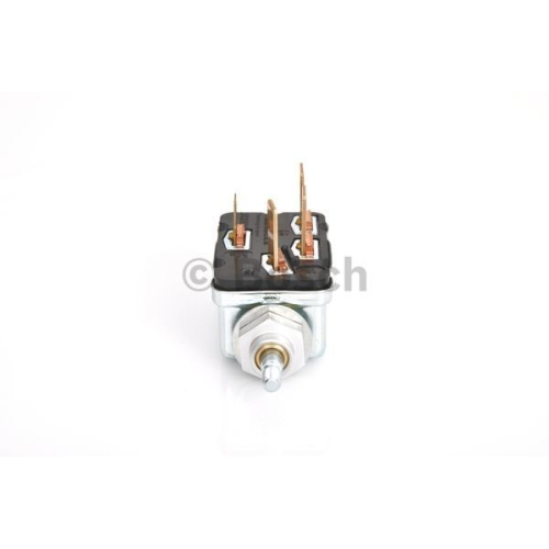 BOSCH Switch, preheating system 0 343 008 009