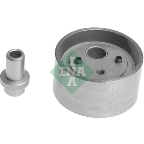 Tensioner Pulley, timing belt INA 531 0081 10 AUDI SEAT VW