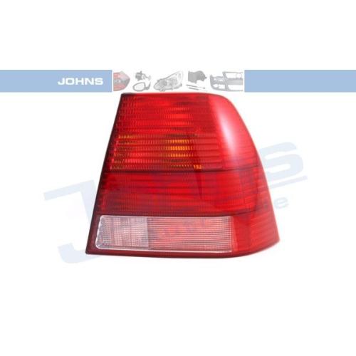 Combination Rearlight JOHNS 95 40 88-3 VW