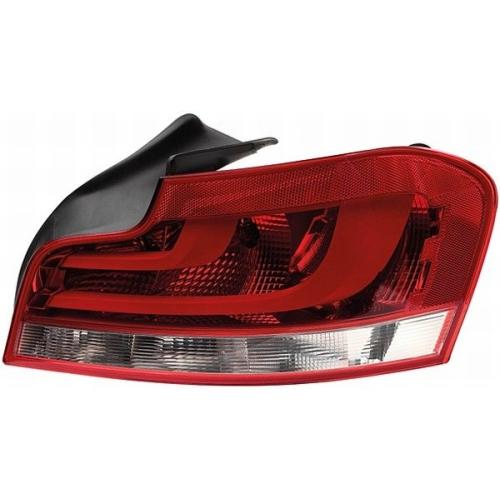 Combination Rearlight HELLA 2VP 010 756-191 BMW
