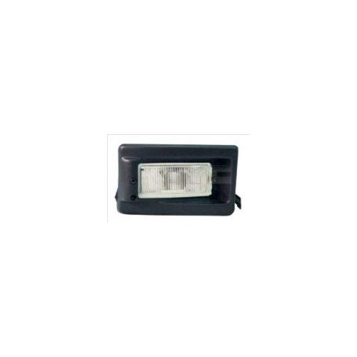 Fog Light TYC 19-5282-05-2 CITROËN FIAT PEUGEOT