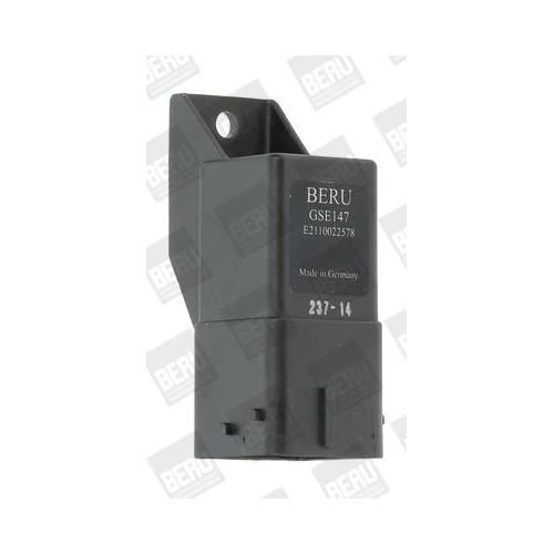 BERU Control Unit, glow plug system GSE147
