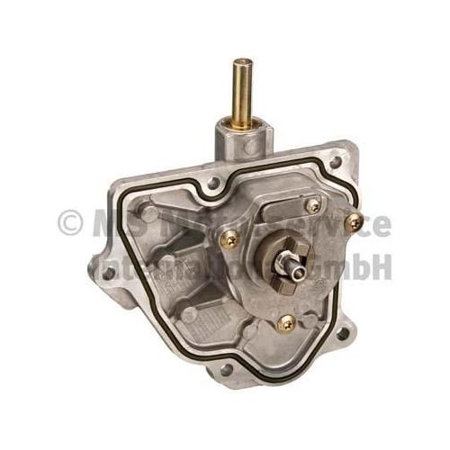 Unterdruckpumpe, Bremsanlage PIERBURG 7.24807.13.0 MERCEDES-BENZ SMART