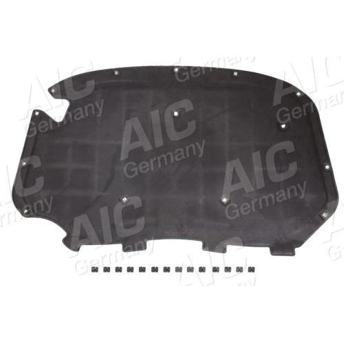 AIC engine compartment insulation 57112