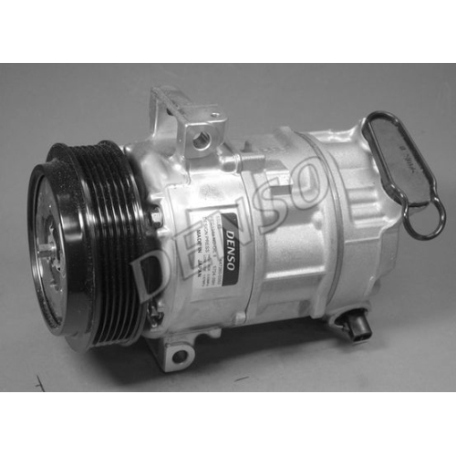 DENSO Compressor, air conditioning DCP09017