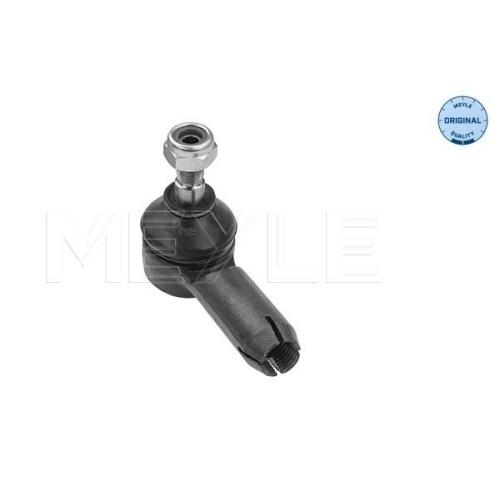 Tie Rod End MEYLE 116 020 3916 MEYLE-ORIGINAL: True to OE. AUDI VW VW (SVW)