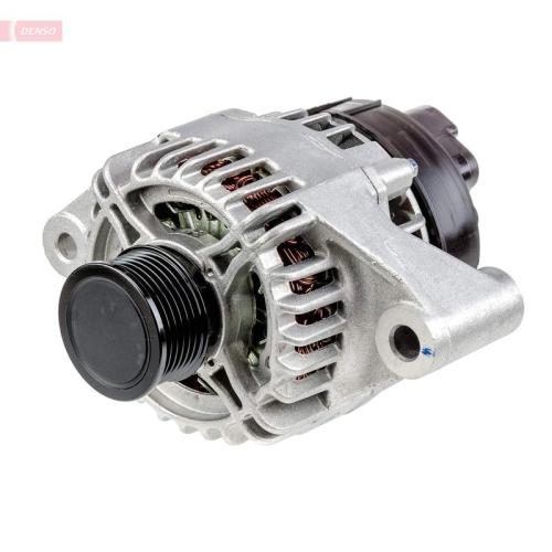 Generator DENSO DAN1147 FIAT LANCIA