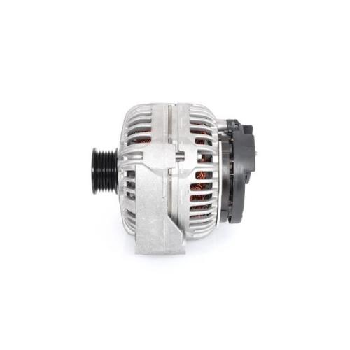 Generator BOSCH 0 124 615 047 MERCEDES-BENZ STEYR MOTORS