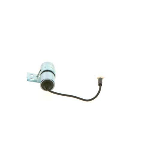 Kondensator, Zündanlage BOSCH 1 237 330 801 ALFA ROMEO CITROËN FIAT LANCIA SEAT