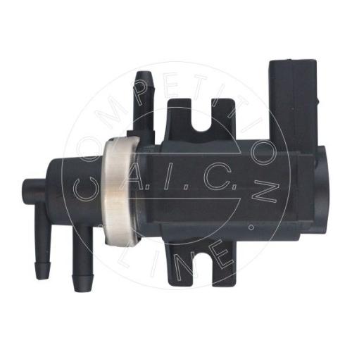 AIC Druckwandler, Abgassteuerung 58071