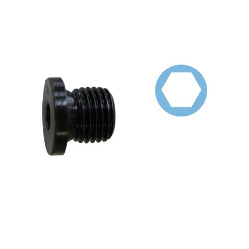 Verschlussschraube, Ölwanne CORTECO 220150S VAG