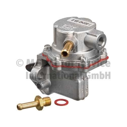 Fuel Pump PIERBURG 7.02242.03.0 MERCEDES-BENZ