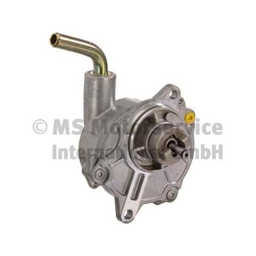 Unterdruckpumpe, Bremsanlage PIERBURG 7.24807.64.0 MERCEDES-BENZ