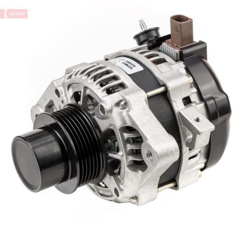 Generator DENSO DAN1319 CITROËN PEUGEOT TOYOTA