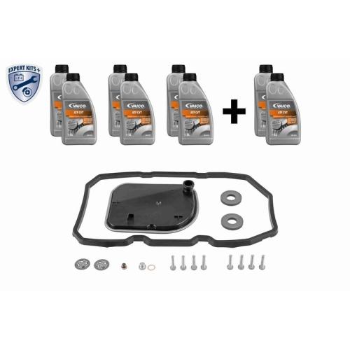 Teilesatz, Ölwechsel-Automatikgetriebe VAICO V30-2252-XXL EXPERT KITS +