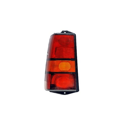 Combination Rearlight VAN WEZEL 1708931 FIAT / LANCIA
