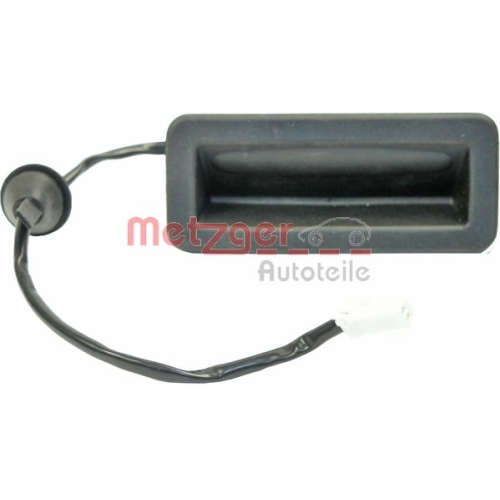 Tailgate Handle METZGER 2310516 FORD