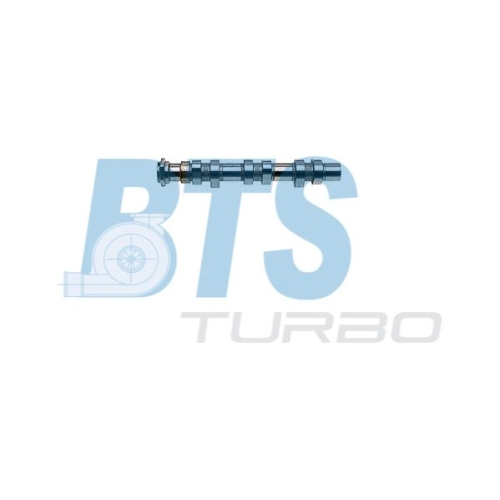 Camshaft BTS Turbo CP11980 MERCEDES-BENZ