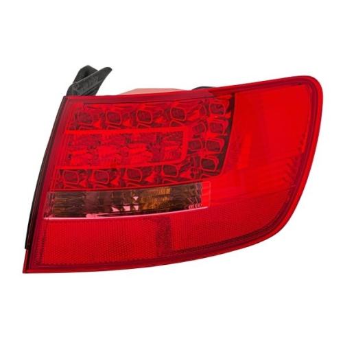 Combination Rearlight HELLA 2VA 354 542-021 AUDI VW