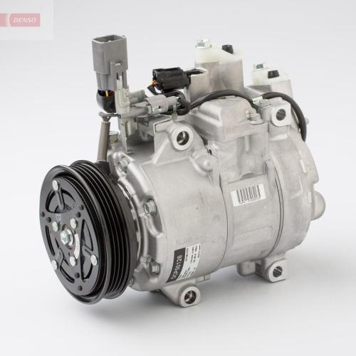 Kompressor, Klimaanlage DENSO DCP50126 TOYOTA
