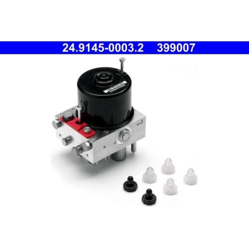 Hydraulikaggregat, Bremsanlage ATE 24.9145-0003.2 BMW