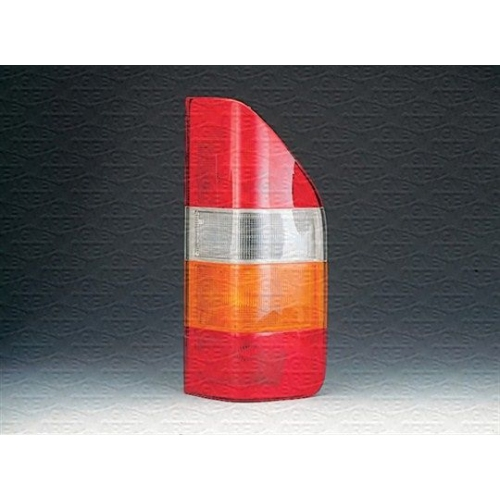 Combination Rearlight MAGNETI MARELLI 712367308489 MERCEDES-BENZ