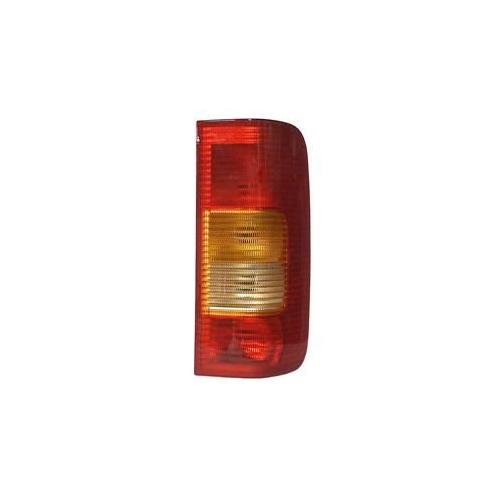 Combination Rearlight VAN WEZEL 5877932 VW