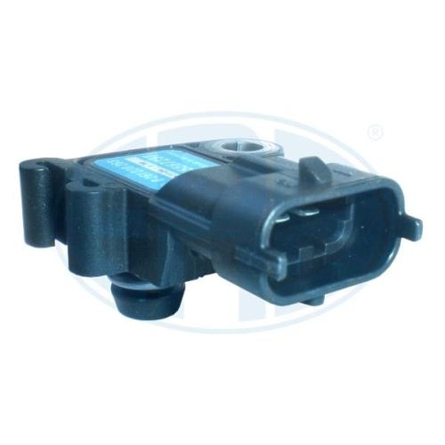 Sensor, intake manifold pressure ERA 550493 OEM OPEL GENERAL MOTORS