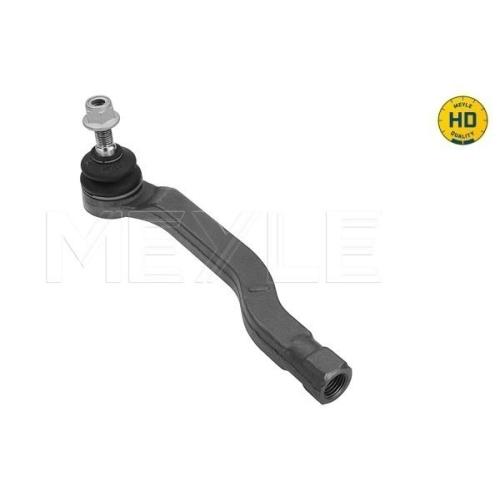Tie Rod End MEYLE 36-16 020 0081/HD MEYLE-HD: Better than OE. NISSAN