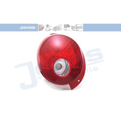 Combination Rearlight JOHNS 24 52 87-1 DAEWOO