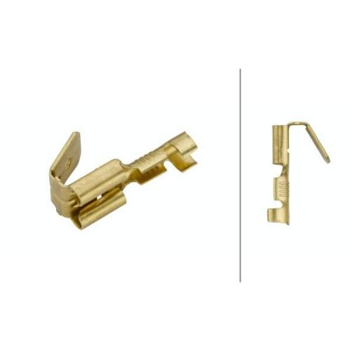 Steckverteiler HELLA 8KW 701 671-003 MERCEDES-BENZ HYMER REISCH