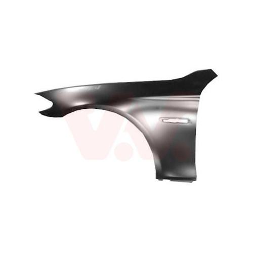 Wing VAN WEZEL 0617657 BMW