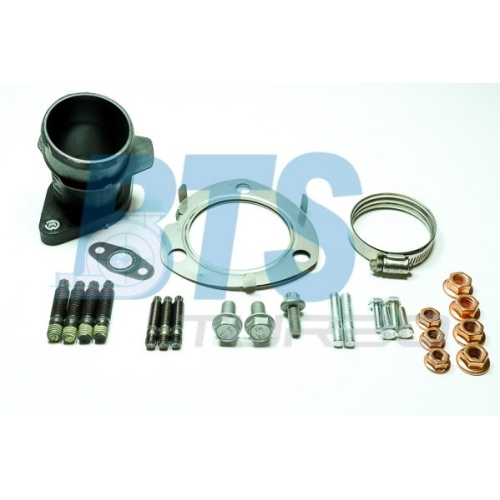 Mounting Kit, charger BTS Turbo T931336ABS