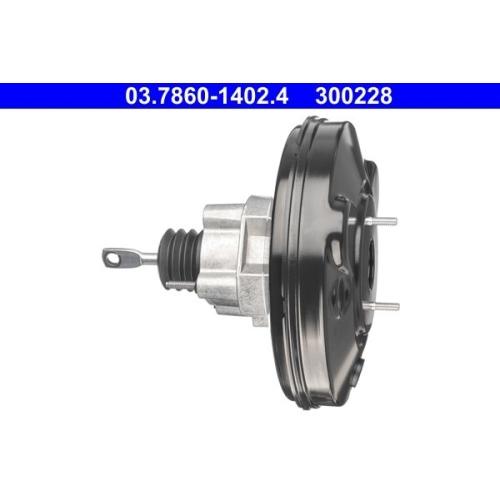 Bremskraftverstärker ATE 03.7860-1402.4 MINI